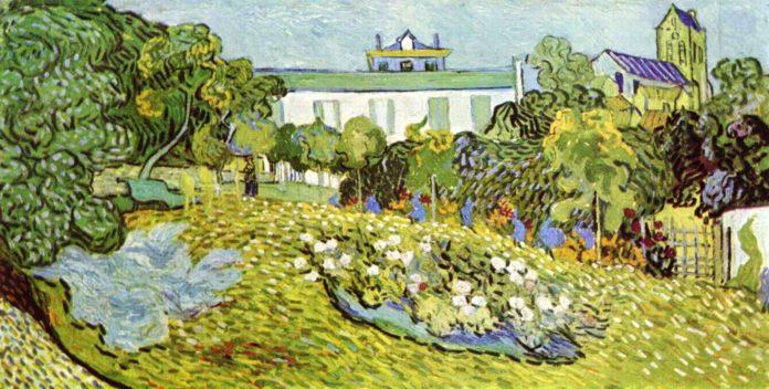 杜比尼花园