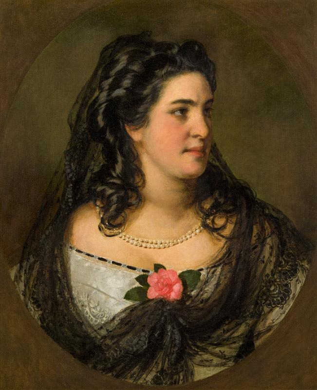 路易丝·陶伯_Louise Tauber, née von Hönigsberg-弗里德里希·冯·阿莫林