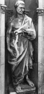 先知耶利米_Prophet Jeremiah-多纳泰罗