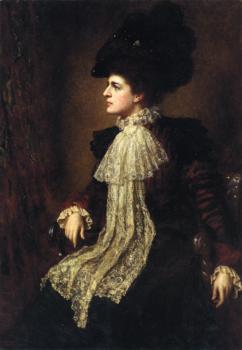 埃塞尔·伊士曼·约翰逊·康克林_Ethel Eastman Johnson Conkling-伊士曼·约翰逊