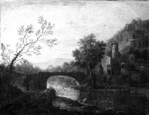 景观_Landscape-扬·范·休森