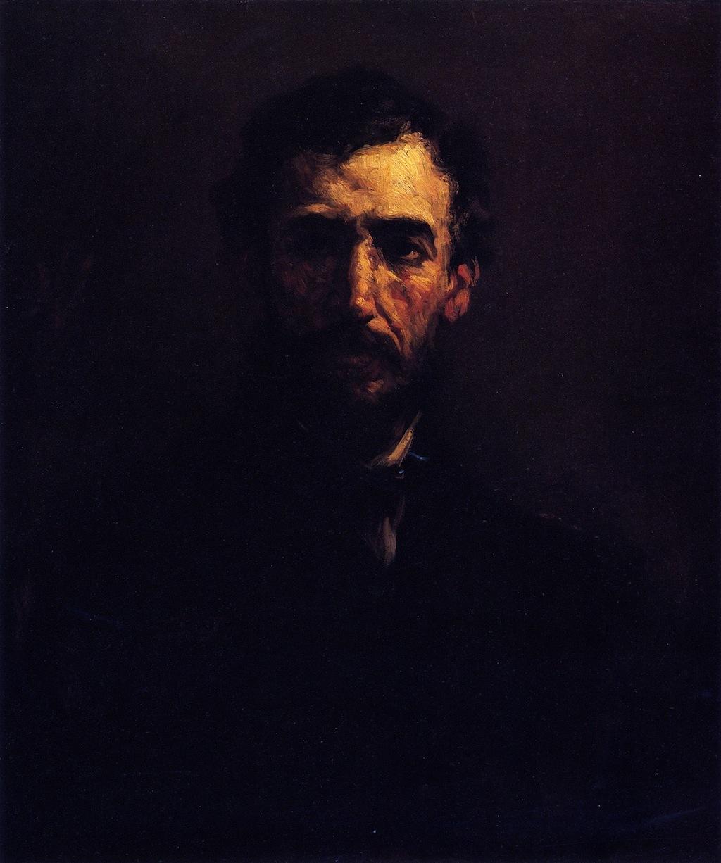 桑福德·r·吉福德_Sanford R. Gifford-伊士曼·约翰逊