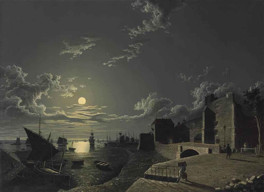 上帝之塔,南安普顿_God's House Tower, Southampton-亨利·佩特