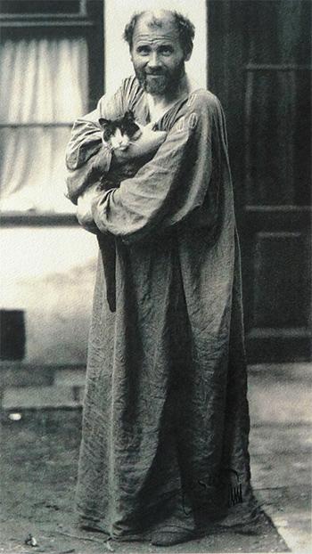 古斯塔夫·克里姆特(Gustav Klimt)
