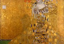 关于美术史,你应该知道的十二幅肖像