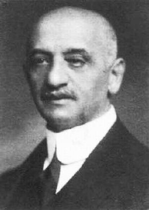 费迪南德·布洛赫·鲍尔(Ferdinand Bloch-Bauer)